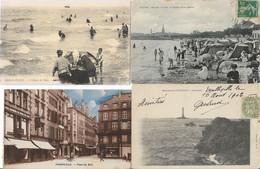 """Lot De 20 CPA : """" Toute Scanner à Voir , 1 Euro Départ ( A Ne Pas Louper ) """" 8 - 5 - 99 Postcards"""