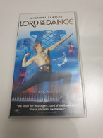 Lord Of The Dance - Documentary