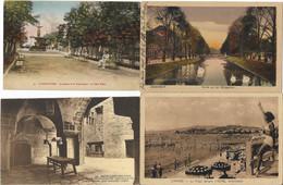 """Lot De 20 CPA : """" Toute Scanner à Voir , 1 Euro Départ ( A Ne Pas Louper ) """" 9 - 5 - 99 Postcards"""