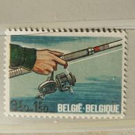 Belgique Belgie Variété / Varieteit 1547 Cu Mnh Neuf ** ( Année / Jaar 1970 ) - Abarten (Katalog COB)