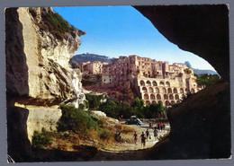 °°° Cartolina - Tropea Scorcio Panoramico Viaggiata (l) °°° - Catanzaro