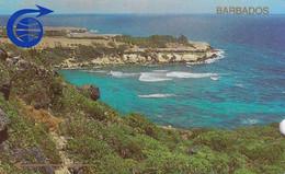 BARBADOS-1 CBDA - Barbados