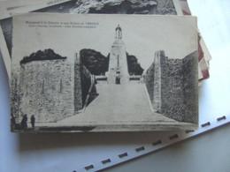 Frankrijk France Frankreich Meuse Verdun Monument - Verdun