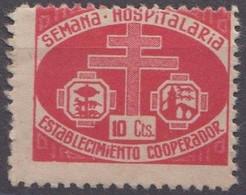 SEMANA HOSPITALARIA - BILBAO - VIZCAYA - Non Classificati