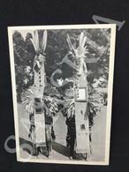 #CPA140 - Publicité - IONYL - La Biomarine - COTE D'IVOIRE 1949 - 2 TIMBRES AFRIQUE OCCIDENTALE FRANCAISE - Advertising