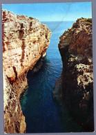°°° Cartolina - Tropea Scogliera Di Riace Viaggiata (l) °°° - Catanzaro