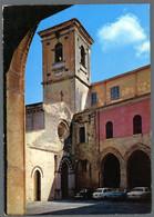 °°° Cartolina - Tropea Duomo Viaggiata (l) °°° - Catanzaro