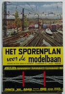 Het Sporenplan Voor De Modelbaan H.F. Enter - Practical