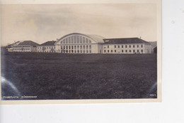 ZH8  --  DUBENDORF  --  FLUGPLATZ  --  1926  --  CARTE PHOTO - ZH Zurich