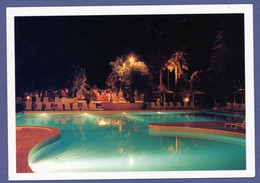 °°° Cartolina - Valtur Villaggio Capo Rizzuto Viaggiata (l) °°° - Catanzaro