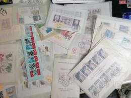Monaco Lot Bloc, Carnet à Saisir** MNH - Unused Stamps