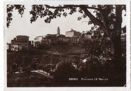 OSIMO - Panorama (S. Marco) - Other Cities