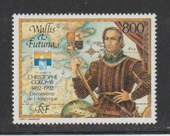 Wallis Et Futuna - PA 174 Neus** (cote 23 Euros) - Unclassified