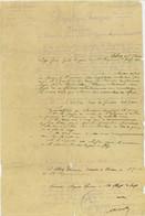 Guerre De 14, Conseil De Guerre De La 131e Division,197-17, Abandon De Poste, Mutilation,  Loze,14e Rgt  D'infanterie - Documentos