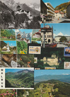 Lot 16 Ansichtskarten Liechtenstein Querbeet - 5 - 99 Postcards