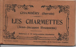 LES CHARMETTES - Chambery