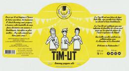 O'clock Brewing Brasserie, TIM-UT - Bier
