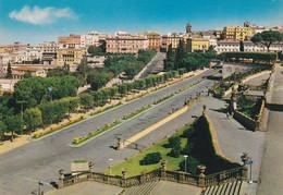 (D677) - FRASCATI (Roma) - Villa Torlonia E Panorama - Ohne Zuordnung