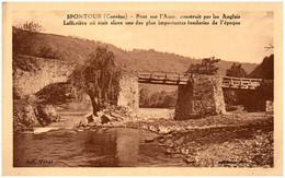 19 SPONTOUR - Pont Sur L'Auze - Other Municipalities