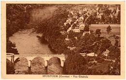19 SPONTOUR - Vue Générale - Other Municipalities