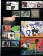 2020 ESPAÑA  - ESPAGNE - SPANISH  - ANDORRA ESPAÑOLA  ANDORRE  ESPAGNOL  AÑO  COMPLETO ANNEE COMPLETE - - Unused Stamps