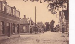 Achterbroek - Steenweg Naar Calmthout - Uitg.M. Van Loon, Achterbroek - Kalmthout