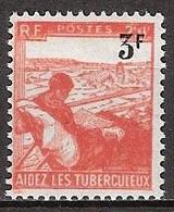 France - YT 750 (1946) Timbre De 1945 Surchargé. Neuf ** - Nuevos