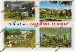 TABIANO TERME Salsomaggiore Terme - Parma