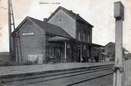CP  Sirault Belgique (la Gare) - Other