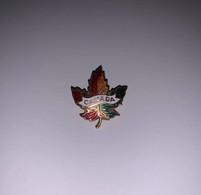 CANADA - Badge - Ohne Zuordnung