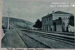 Morolo Frosinone Stazione Ferroviaria - Frosinone