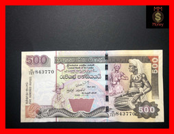 Ceylon - Sri Lanka  500 Rupees 19.11.2005  P. 119    UNC - Sri Lanka