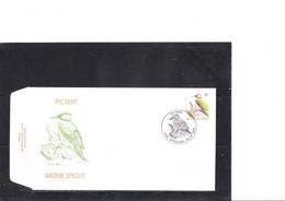 Buzin 2778 Pic Vert (Nivelles) - 1985-.. Birds (Buzin)