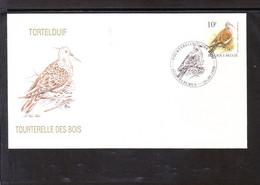 Buzin 2783 Tourterelle Des Bois - 1985-.. Birds (Buzin)