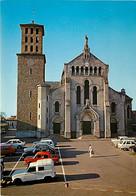 Automobiles - Voitures De Tourisme - Bouguenais - L'Eglise - CPM - Carte Neuve - Voir Scans Recto-Verso - Turismo