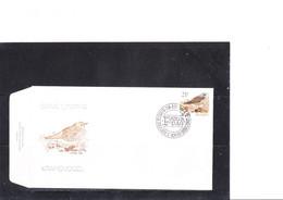 Buzin 2792 Grive Litorne  (Bruxelles-Brussel)) - 1985-.. Birds (Buzin)