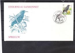 Buzin 2638 Etourneau Sansonnet (Saint-Amands) - 1985-.. Birds (Buzin)