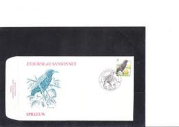 Buzin 2638 Etourneau Sansonnet (Rocouri) - 1985-.. Birds (Buzin)