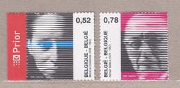 2006 Nr 3476-77** Literatuur. - Unused Stamps