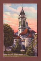 SOLOTHURN - Das Baslertor - 1913 - SO Solothurn