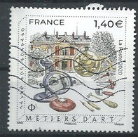 FRANCIA 2020 -  Métiers D'Art - Gebraucht