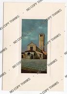 FOLIGNO - Dandolo Bellini - Collezione I Campanili D'Italia - Arte Pittura - Contemporanea (a Partire Dal 1950)