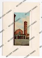 RAVENNA - Dandolo Bellini - Collezione I Campanili D'Italia - Arte Pittura - Contemporanea (a Partire Dal 1950)