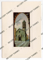 GENOVA S. DONATO - Dandolo Bellini - Collezione I Campanili D'Italia - Arte Pittura - Contemporanea (a Partire Dal 1950)