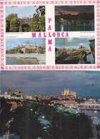 QL - Lote 36  Cartes - ESPANA - Mallorca - 5 - 99 Postcards