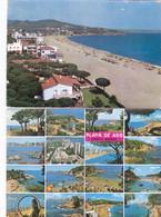QL - Lote 41  Cartes - ESPANA - Costa Brava - 5 - 99 Postcards