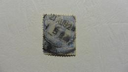 Grande-Bretagne (ex-colonies & Protectorats) > Inde Anglaise Timbre N° 86 Oblitéré - Unclassified