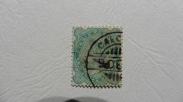 Grande-Bretagne (ex-colonies & Protectorats) > Inde Anglaise Timbre N° 47 Oblitéré - Unclassified