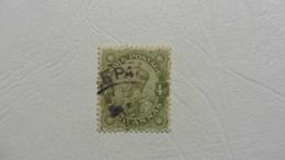 Grande-Bretagne (ex-colonies & Protectorats) > Inde Anglaise Timbre N° 87 Oblitéré - Unclassified
