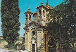 (D687) - COLORNO (Parma) - Oratorio Della Santissima Annunziata - Parma